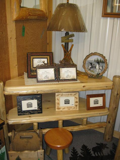 Utkes Country Pine Furnishings